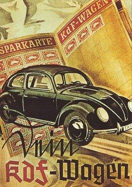 1966 Vw Volkswagen Beetle