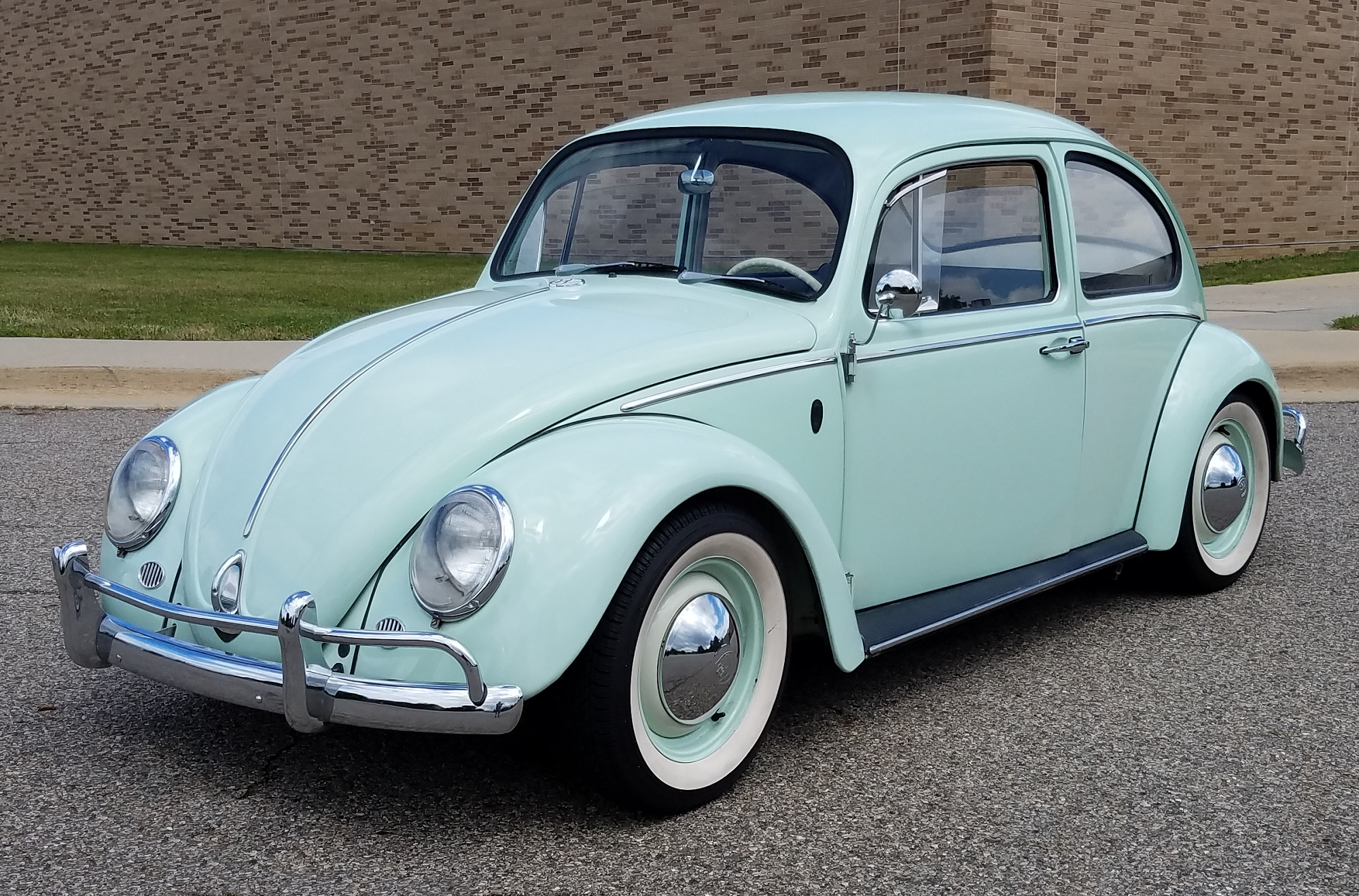 1966 volkswagen beetle. Black Bedroom Furniture Sets. Home Design Ideas